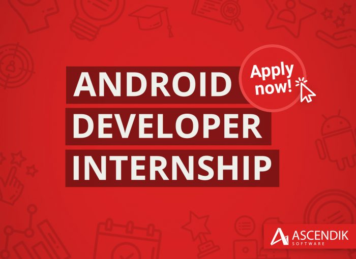Android Developer Internship